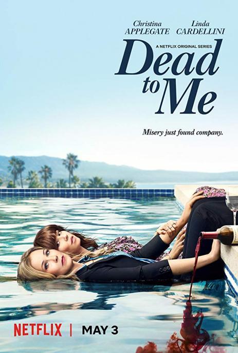 麻木不仁 1-2季 Dead to Me Season 2 (2020)