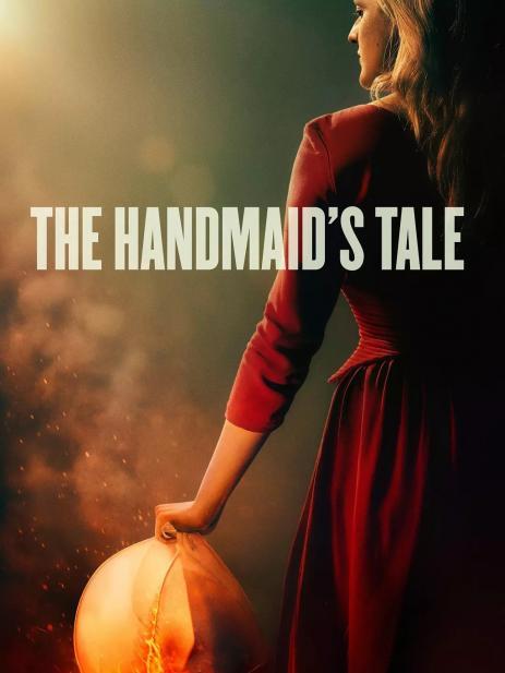 使女的故事 1-4季 The Handmaid's Tale (2021)