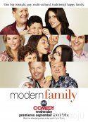 摩登家庭 1-9季