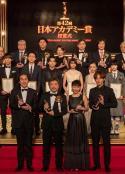 第42届日本电影学院奖颁奖典礼