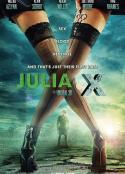 茱利亚X 3D