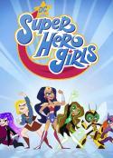 DC超级英雄美少女 TV版 第一季