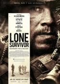 孤独的幸存者