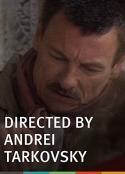 场面调度:安德烈·塔可夫斯基